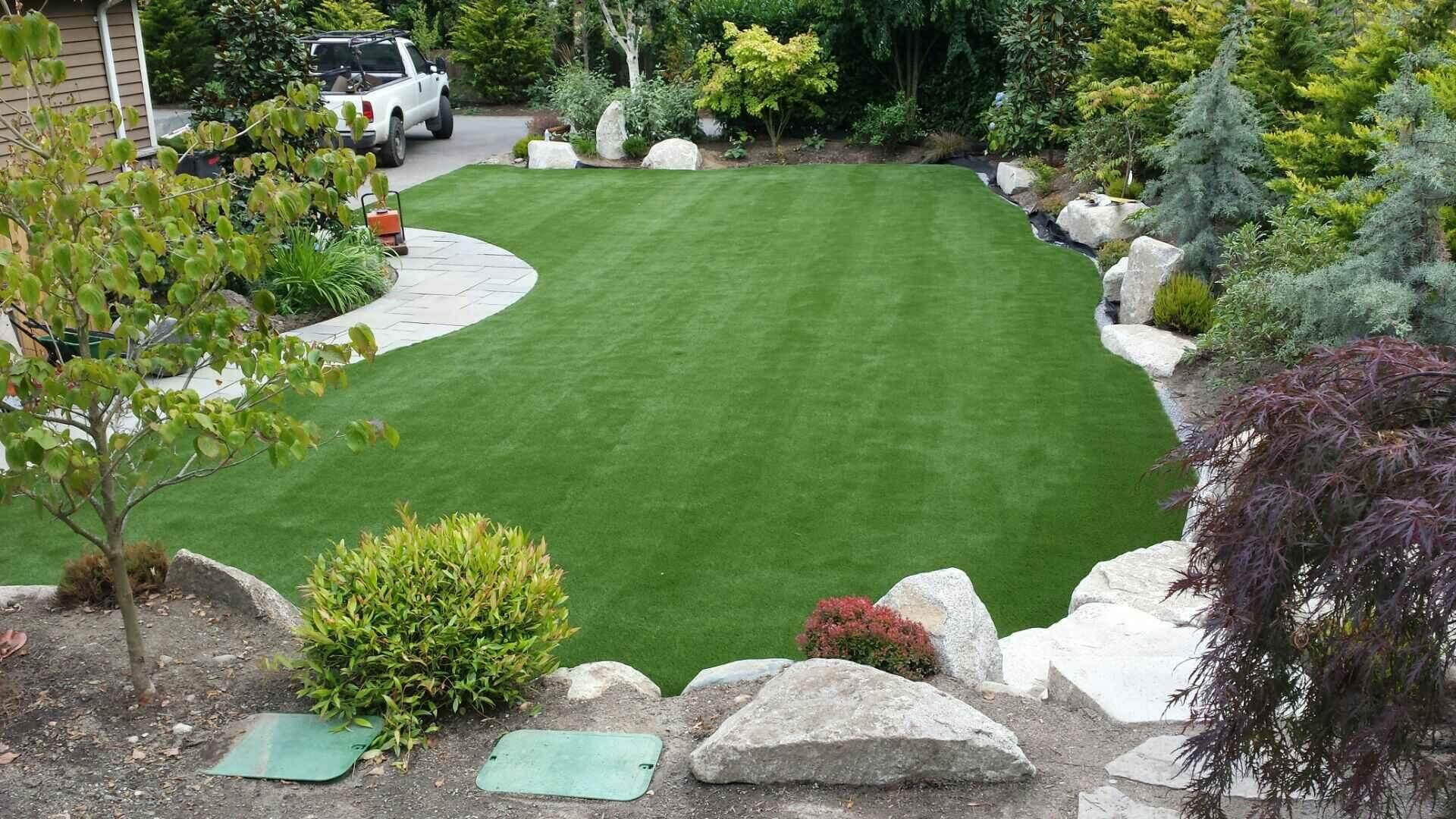 Seattle-Landscaping-Company
